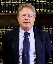 Kevin M. Ferguson