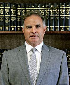 Steven M. Burke